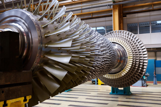 Gas Turbine Services
